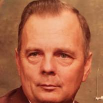 Bert Duane Wright