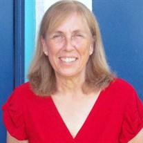 Linda J. Wilson