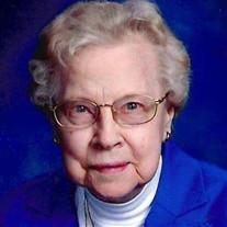Ruth Marie Alheim