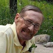 Mr. James R. Dobrygoski