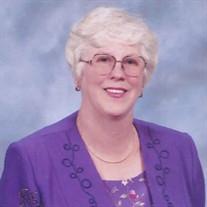 Janice McHenry