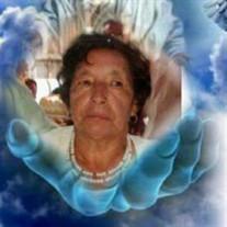 Josefa Nieves Hernandez