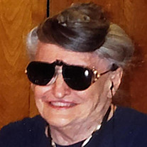 Ruth  Angeline Skogstad
