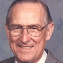Calvin Eugene Lebo