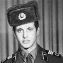 Vladimir Melnikov