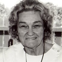 Dorothy E.  Snyder