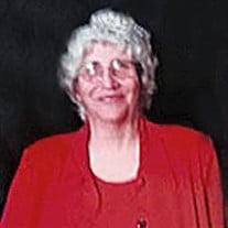 Dorothy Jeanell 'Nell' Plunkett