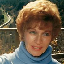 Mrs. Gloria Anne Heflin-Oates