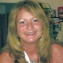Mrs. Sarah  Lynn Stephens