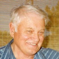 Wayne  Francis  Schanche