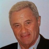 Mr Antonio Ianniello
