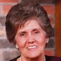 Lois M. Prickett July 8, 1933 – Oct 6, 2019