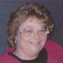 Sheila A. Koch
