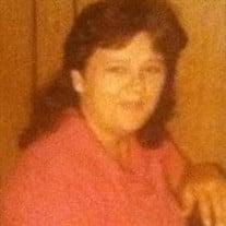 Mrs. Cindy K. Hicks  Newsome