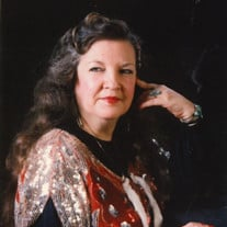 Betty Jean Perry