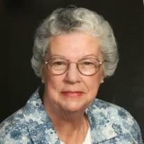 Mrs.  Yvonne  Lucille  Evans