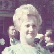 Dorothy Arlene (Kendron) Hesse