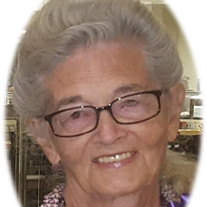 Marion Cornfield