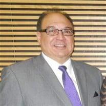 "Daniel Joseph ""Dan"" Rodriguez"