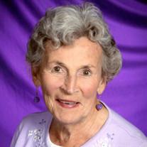 Bernice Ann Ghastin