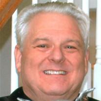 Paul B.  Horne