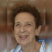 Josephine Forte Viviano