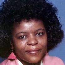 Edith Watkins
