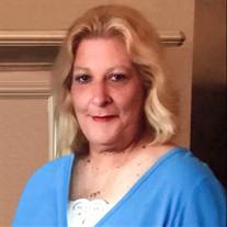 Linda Ann Punch Sciortino