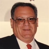 Steven Gerald Ellis