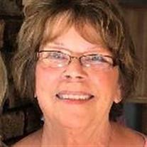"""Maureen  L. """"Toots"""" Nodland"""
