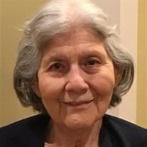 Dora Lopez Trichell