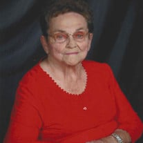 Mary Evelyn Hermes