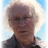 Richard Kay Fugal