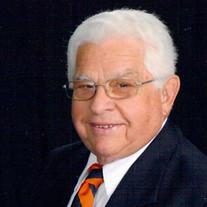 A. John Colombo