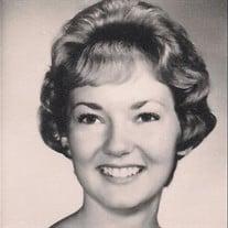 "Mrs. Elizabeth Ross ""Betsy"" McKeown"