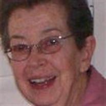 Elaine Elizabeth Frenzke