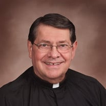 Msgr. William Paul Graham