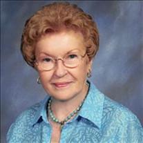 Claudine W. Powers