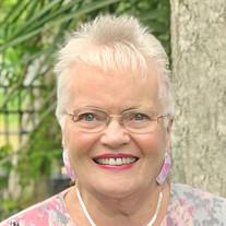 Enid  Margaret Olson