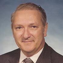 David A. Lewis