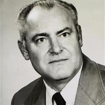 Ralph Grant Sidewand