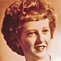 Mary Elnora Short