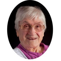 Sr. Francis Joan Clements O.S.F.
