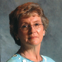 Mrs. Debbie Chappelear Johnson