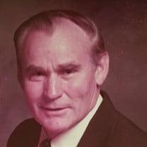Clarence Lee Allison