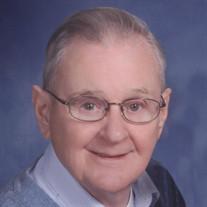 Gerald R. Williams