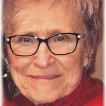Fay R. Murray