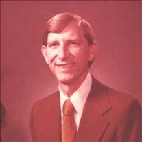 Perry A. Ayers, Jr.