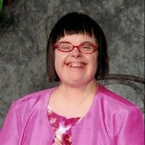 Jane Ann Rourke
