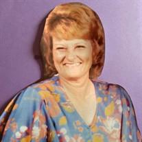 Jimmie Alice Blackmon